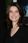 HOLLYWOOD, CA - MARCH 26: Betsy Brandt arrives at AMC's 'The Killing' Season 2 Los Angeles Premiere at the ArcLight Cinemas on March 26, 2012 in Hollywood, California.