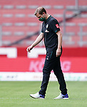 Trainer Florian Kohfeldt (Bremen)<br /><br />Sport: Fussball: 1. Bundesliga:: nphgm001:  Saison 19/20: 33. Spieltag: 1. FSV Mainz 05 vs SV Werder Bremen 20.06.2020<br /> DFL REGULATIONS PROHIBIT ANY USE OF PHOTOGRAPHS AS IMAGE SEQUENCES AND OR QUASI VIDEO<br />EDITORIAL USE ONLY<br />NATIONAL AND INTERNATIONAL NEWS AGENCIES OUT<br /> DFL REGULATIONS PROHIBIT ANY USE OF PHOTOGRAPHS AS IMAGE SEQUENCES AND OR QUASI VIDEO<br />EDITORIAL USE ONLY<br />NATIONAL AND INTERNATIONAL NEWS AGENCIES OUT
