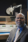 Thurston Briscoe is Vice President of Programming and Production for WBGO Jazz Radio 88.3 FM