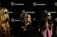 Devota y Lomba in Mercedes-Benz Fashion Week Madrid 2013