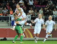 2013.07.22 France - Denmark