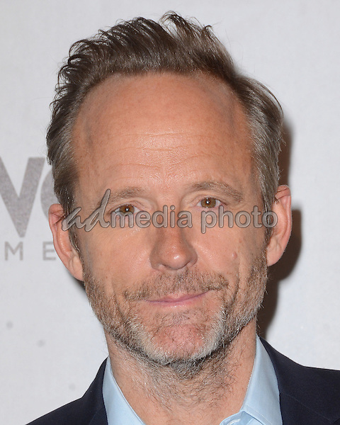 "02 May 2015 - Hollywood, California - John Benjamin Hickey. WGN America's ""Manhattan"" For Your Consideration screening event held at Linwood Dunn Theater (at the Pickford Center for Motion Picture Study). Photo Credit: Birdie Thompson/AdMedia"