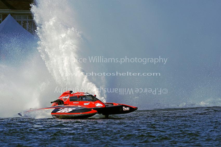 Nicolas Rousse, H-225 (H350 Hydro)