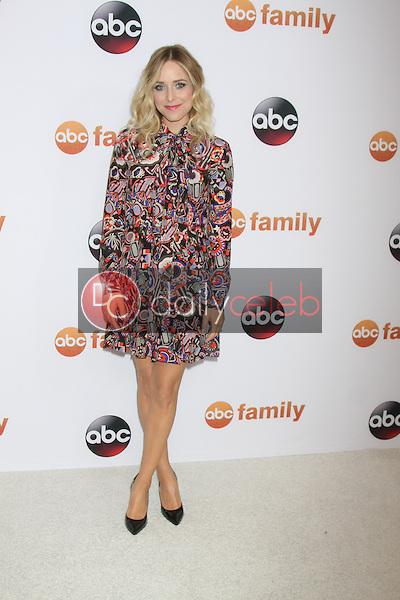 Jenny Mollen<br /> at the ABC TCA Summer Press Tour 2015 Party, Beverly Hilton Hotel, Beverly Hills, CA 08-04-15<br /> David Edwards/DailyCeleb.com 818-249-4998