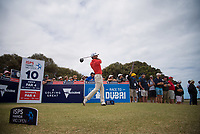 Wade Ormsby (AUS) during the final round of the VIC Open, 13th Beech, Barwon Heads, Victoria, Australia. 09/02/2019.<br /> Picture Anthony Powter / Golffile.ie<br /> <br /> All photo usage must carry mandatory copyright credit (&copy; Golffile | Anthony Powter)