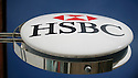 25/02/11 ..HSBC's pre-tax profits more than doubled in 2010 to £11.8bn, the global banking giant has reported...All Rights Reserved - All Rights Reserved - F Stop Press (Formerly Picture It Now) - T: +44 (0)1335 324700.Local copyright law applies to all print & online usage. Fees charged will comply with standard space rates and usage for that country, region or state.