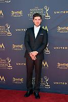 PASADENA - APR 30: Kristos Andrews at the 44th Daytime Emmy Awards at the Pasadena Civic Center on April 30, 2017 in Pasadena, California