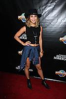 LOS ANGELES - SEP 18:  Vanessa Hudgens at the Universal Studio's Halloween Horror Nights 2014 Eyegore Award at Universal Studios on September 18, 2014 in Los Angeles, CA