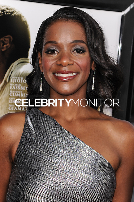 "LOS ANGELES, CA - OCTOBER 14: Premiere Of Fox Searchlights' ""12 Years A Slave"" held at the Directors Guild on October 14, 2013 in Los Angeles, California. (Photo by Rob Latour/Celebrity Monitor)"