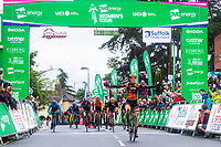 Women's Tour Stage 1 - 10 June 2019