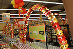 Grocery Outlet, Bargain Market, Oakhurst, California, New Grocery Store, Savings, Bargains, Brand Name items, Grand Opening, Ribbon Cutting, Chamber of Commerce, Joelle Leder Photography, {The Studio} Yosemite, Photo Studio,