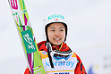 Ski Jumping: FIS Ski Jumping World Cup Ladies in Zao