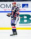 S&ouml;dert&auml;lje 2014-09-22 Ishockey Hockeyallsvenskan S&ouml;dert&auml;lje SK - IF Bj&ouml;rkl&ouml;ven :  <br /> S&ouml;dert&auml;ljes Mattias Beck <br /> (Foto: Kenta J&ouml;nsson) Nyckelord: Axa Sports Center Hockey Ishockey S&ouml;dert&auml;lje SK SSK Bj&ouml;rkl&ouml;ven L&ouml;ven IFB portr&auml;tt portrait