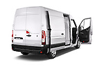 Car images of a 2015 Renault MASTER GRAND CONFORT 4 Door Cargo Van Doors