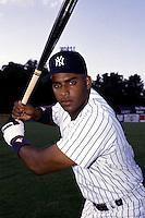 Albany-Colonie Yankees 1992