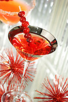 Food and holiday drinks.  November 20, 2007.  (ELLEN JASKOL/ROCKY MOUNTAIN NEWS)