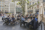West Switzerland Geneva Place du Molard | usage worldwide