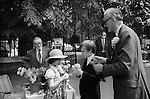 Eton College Parents Day 4th June 1978.