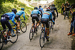 Colombia Team training ride before the 2018 UCI Road World Championships, Innsbruck-Tirol, Austria 2018. 26th September 2018.<br /> Picture: Innsbruck-Tirol 2018/Sebastian Schels | Cyclefile<br /> <br /> <br /> All photos usage must carry mandatory copyright credit (&copy; Cyclefile | Innsbruck-Tirol 2018/Sebastian Schels)