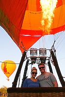 20131208 December 08 Hot Air Balloon Cairns