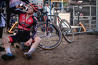 CX Superprestige Zonhoven (BEL) 2019<br /> Elite & U23 mens race