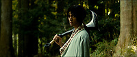 Blade of the Immortal (2017) <br /> (Mugen no junin)<br /> Sota Fukushi  <br /> *Filmstill - Editorial Use Only*<br /> CAP/KFS<br /> Image supplied by Capital Pictures
