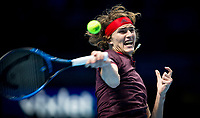 Nitto ATP World Tour Final London 2017 - 16.11.2017