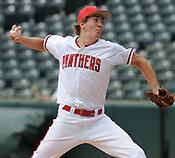 Cabot vs. Springdale Har-Ber 7A State Baseball 5/19/17