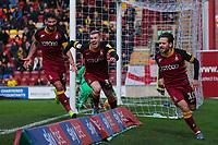 Bradford City v Oxford United - 24.11.2018