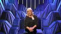 Ann Widdecombe<br /> Celebrity Big Brother 2018 - Day 1<br /> *Editorial Use Only*<br /> CAP/KFS<br /> Image supplied by Capital Pictures