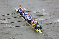 Crew: 90   Quintin BC   MasF.8+<br /> <br /> Veterans' Head of the River Race 2018<br /> <br /> To purchase this photo, or to see pricing information for Prints and Downloads, click the blue 'Add to Cart' button at the top-right of the page.