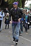 18.10.2010, Trainingsgelaende Werder Bremen, Bremen, GER, 1. FBL, Training Werder Bremen, im Bild Hugo Almeida (Bremen #23)   Foto © nph / Frisch
