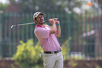 Thomas Aiken (RSA) during the 1st round of the BMW SA Open hosted by the City of Ekurhulemi, Gauteng, South Africa. 12/01/2017<br /> Picture: Golffile | Tyrone Winfield<br /> <br /> <br /> All photo usage must carry mandatory copyright credit (&copy; Golffile | Tyrone Winfield)