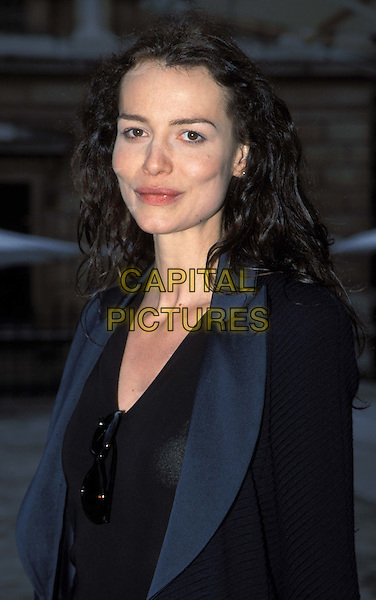 SAFFRON BURROWS..Ref: 11701..headshot, portrait..www.capitalpictures.com..sales@capitalpictures.com..©Capital Pictures