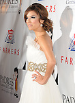 Eva Longoria at The Padres Contra El Cancer's 9th Annual El Sueno de Esperanza Gala held at The Palladium on September 10,2009                                                                   Copyright 2009 DVS / RockinExposures