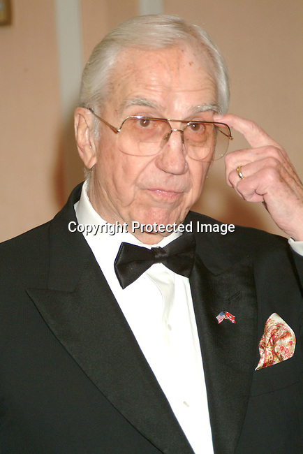 Ed McMahon<br />2004 Tom Arnold Celebrity Roast to benefit The Kayne Eras Center<br />Beverly Hills Hotel<br />Beverly Hills, CA, USA<br />Friday, october 29th, 2004<br />Photo By Celebrityvibe.com/Photovibe.com, <br />New York, USA, Phone 212 410 5354, <br />email: sales@celebrityvibe.com