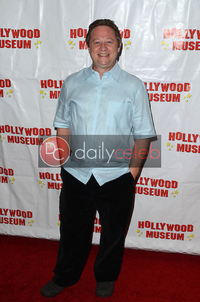 "Scott Schwartz at ""Child Stars - Then and Now"" Exhibit Opening at the Hollywood Museum in Hollywood, CA on August 19, 2016. (Photo by David Edwards)"