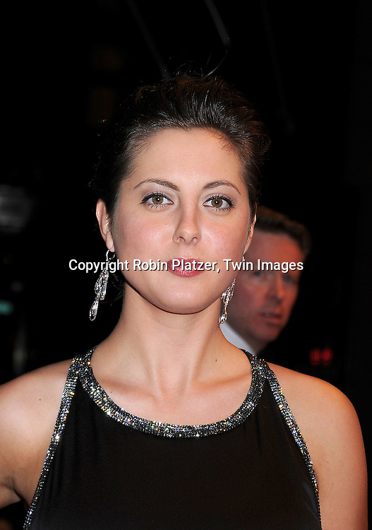 Eva Amurri.at The New Yorkers for Children Gala on .April 16, 2008 at The Mandarin Oriental Ballroom which was presented by Missoni. ..Robin Platzer, Twin Images