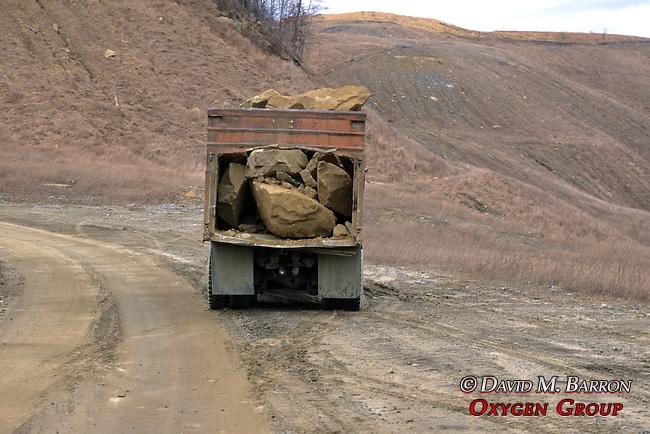 Coal Mine Reclamation