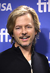 David Spade attending the The 2012 Toronto International Film Festival.Photo Call for 'Hotel Transylvania' at the TIFF Bell Lightbox in Toronto on 9/8/2012