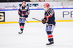 S&ouml;dert&auml;lje 2014-10-23 Ishockey Hockeyallsvenskan S&ouml;dert&auml;lje SK - Malm&ouml; Redhawks :  <br /> S&ouml;dert&auml;ljes Jesper Th&ouml;rnberg deppar under matchen mellan S&ouml;dert&auml;lje SK och Malm&ouml; Redhawks <br /> (Foto: Kenta J&ouml;nsson) Nyckelord: Axa Sports Center Hockey Ishockey S&ouml;dert&auml;lje SK SSK Malm&ouml; Redhawks depp besviken besvikelse sorg ledsen deppig nedst&auml;md uppgiven sad disappointment disappointed dejected