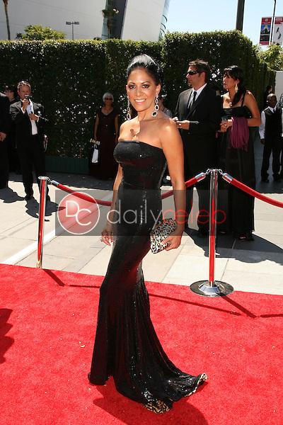 Sheila E.<br /> at the 2010 Primetime Creative Arts Emmy Awards,  Nokia Theater L.A. Live, Los Angeles, CA. 08-21-10<br /> David Edwards/DailyCeleb.com 818-249-4998
