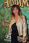 Premiere Barcelona La Familia Addams.<br /> Gisela.