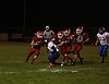 Coquille-Glide Football