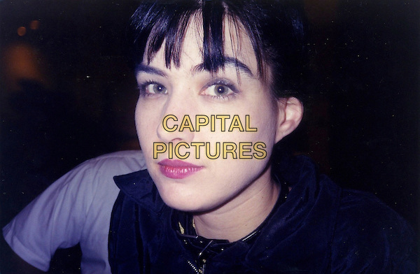Kathleen Hanna<br /> in The Punk Singer (2013) <br /> *Filmstill - Editorial Use Only*<br /> CAP/NFS<br /> Image supplied by Capital Pictures