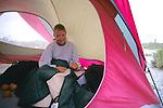 Ladonna Wyatt In Tent