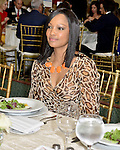 MIAMI, FL - MARCH 12: Garcelle Beauvais attends the Haitian Lawyer Association 18th Annual Scholarship Gala while campaigning for Hillary Clinton at JW Marriott Miami on Saturday March 12, 2016 in Miami, Florida. ( Photo by Johnny Louis / jlnphotography.com )