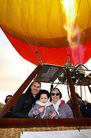 June 02 2019 Hot Air Balloon Gold Coast and Brisbane