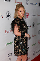 Beverly Hills, CA - OCT 06:  Kathy Hilton attends the 2018 Carousel of Hope Ball at The Beverly Hitlon on October 6, 2018 in Beverly Hills, CA. <br /> CAP/MPI/IS<br /> &copy;IS/MPI/Capital Pictures