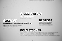 """Rome, 27/01/2019. Today is the International Holocaust Day, also called Holocaust Memorial Day in UK & Italy. A day designated by the UN General Assembly resolution 60/7 on 1 November 2005 to remember the victims of the Holocaust: 6 million Jews, 2 million Gypsies (Roma & Sinti), 15,000 homosexual people, and millions of others killed by the Nazi regime and its collaborators. The 27th of January (1945) marks the day of the liberation by the Soviet Union Army of the largest death camp, Auschwitz-Birkenau (74th Anniversary). To coincide with the Holocaust Memorial Day the Palazzo delle Esposizioni presents its last experiential exhibition called Witnesses of Witnesses. Remembering and Recounting Auschwitz. From the event website: <<Following a memory trip to Auschwitz, the heart of the devastating Shoah that rocked and shocked the 20th century, a group of students from various Rome high schools began to envisage a different way of recalling those horrific events. These boys' and girls' encounter with Studio Azzurro – a well-known Italian artists' collective involved in experimenting with the language of new media – has spawned """"Witnesses' Testimonials. Recalling and recounting Auschwitz,"""" the first experiential exhibition designed by students in an institutional space within the capital, to be experienced as an event that urges visitors to undertake a physical and mental journey to keep the memory of the story alive. […] A narrow space, which visitors are urged to enter, conjures up the cattle trucks used for deportation. The doors slide shut. In the darkness we hear the voices of Mussolini and Hitler, the frenzied chanting of the adoring crowds, and the insistent drumming of the train on the tracks. The doors open […]>>.<br /> For more info please click here: https://www.palazzoesposizioni.it/ & https://bit.ly/2RkbUTT"""
